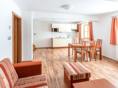 EA Apartments Na Filipce - Apartment no. 6 (Lovci)